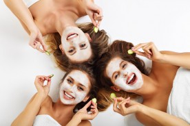 Come scegliere la maschera viso più adatta a te