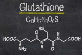 Il Glutatione come antiossidante per l'invecchiamento cutaneo