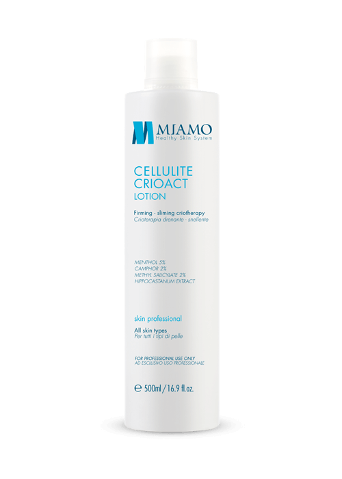 CELLULITE CRIOACT LOTION